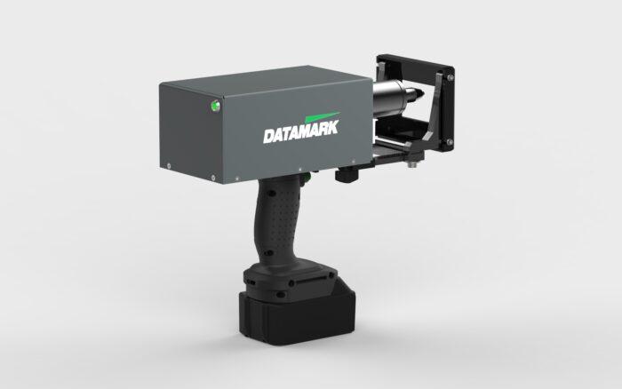 Máquinas portátiles para marcaje industrial
