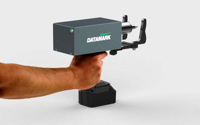 Máquina de marcaje portátil Datamark