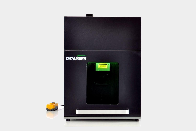 Estación de marcaje láser Datamark XL