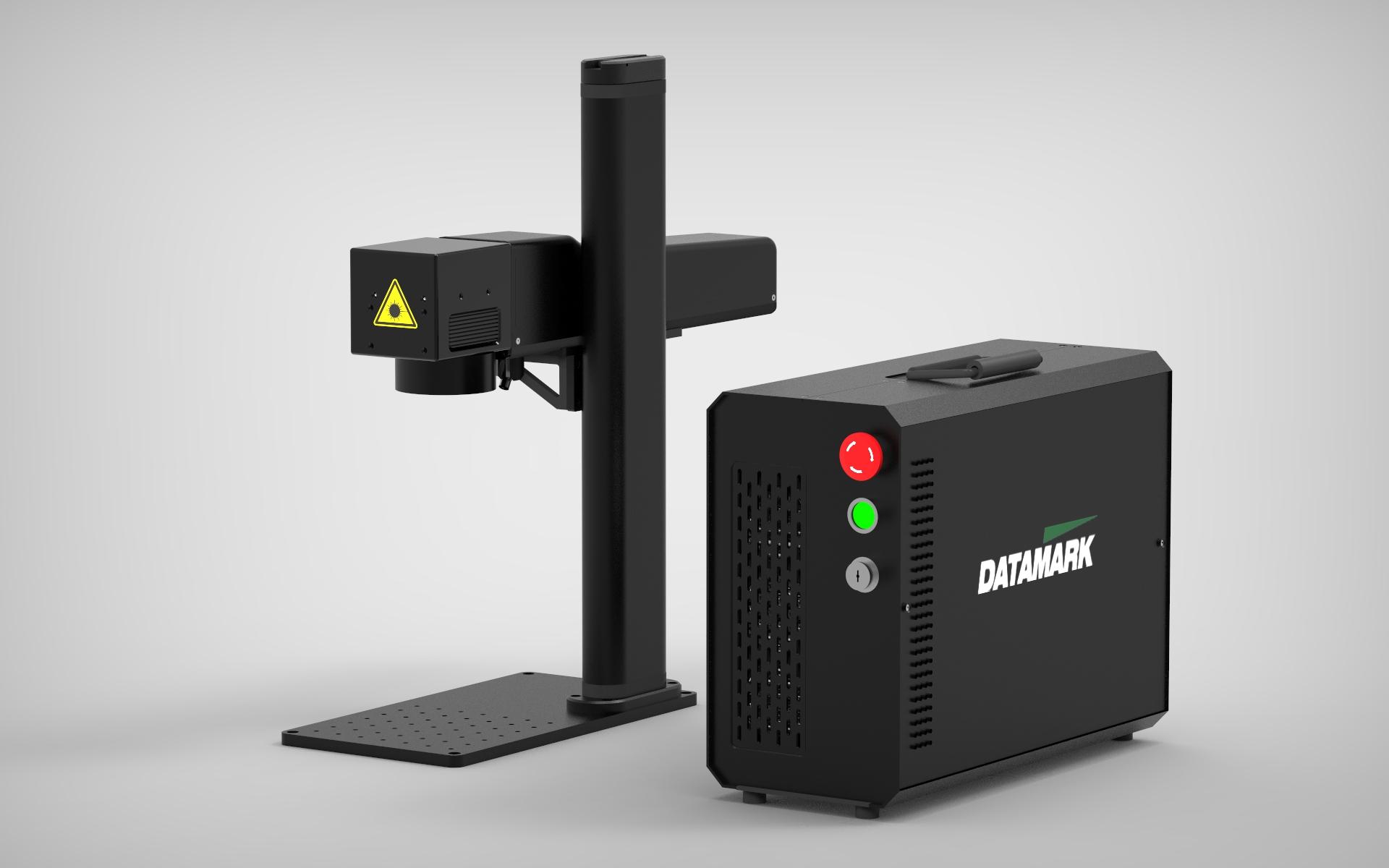 Máquina de grabado por láser Datamark ML-200