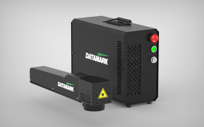 Grabadora láser Datamark ML-200