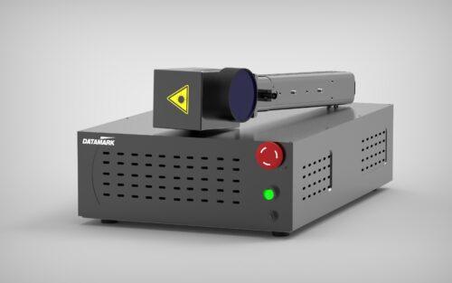Marcadoras láser Datamrk de marcaje y grabado industrial