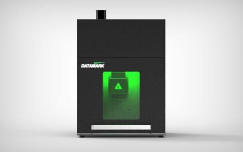 Máquina de marcaje y grabado por láser Datamark XL