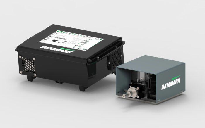 Sistema de marcaje automático por micropercusión