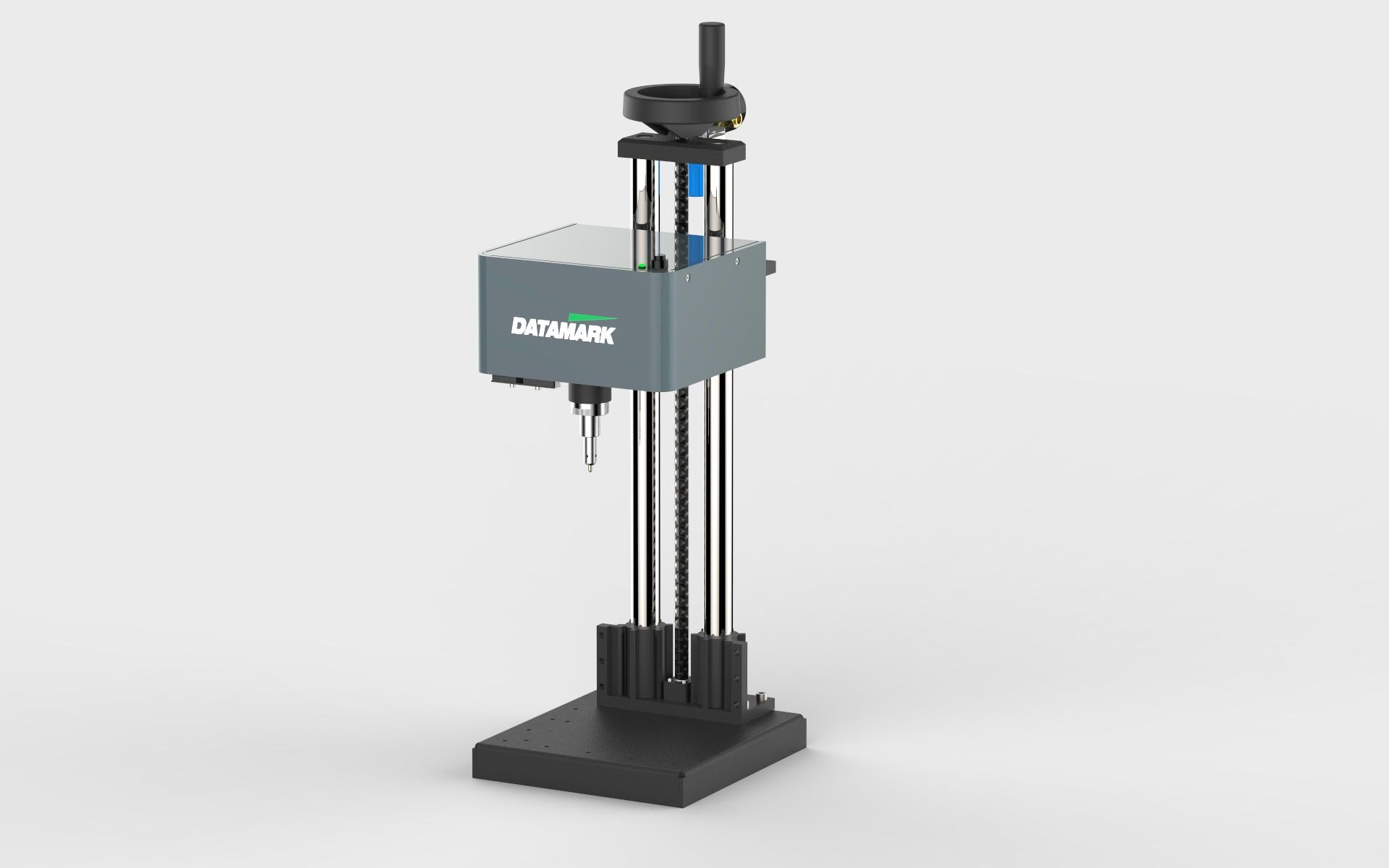 Máquinas de marcado por micropunción en columna