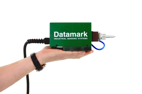 Marcadora por puntos Datamark MP-50 Integrable