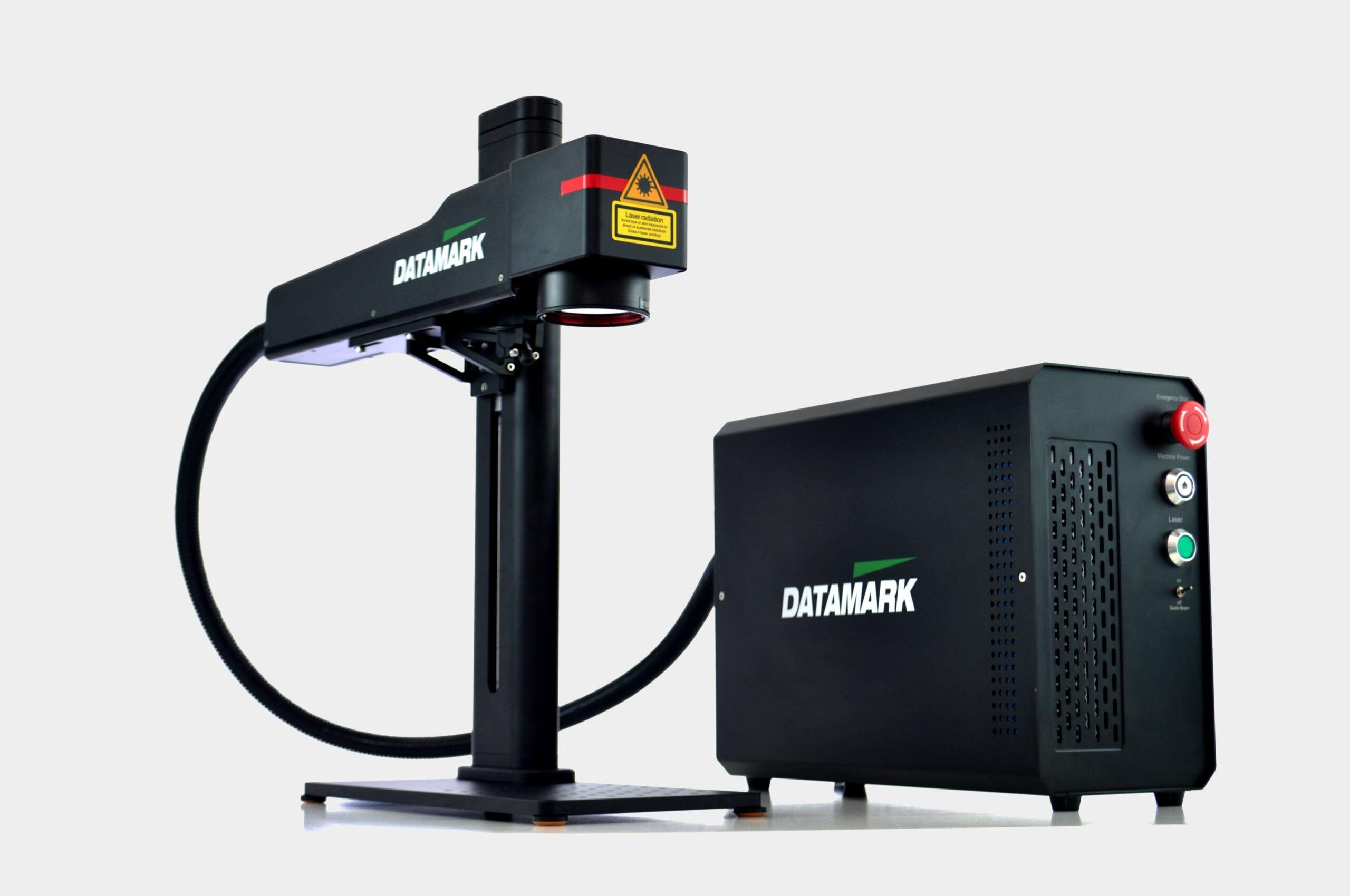Máquina de marcaje láser de precio económico ML-200
