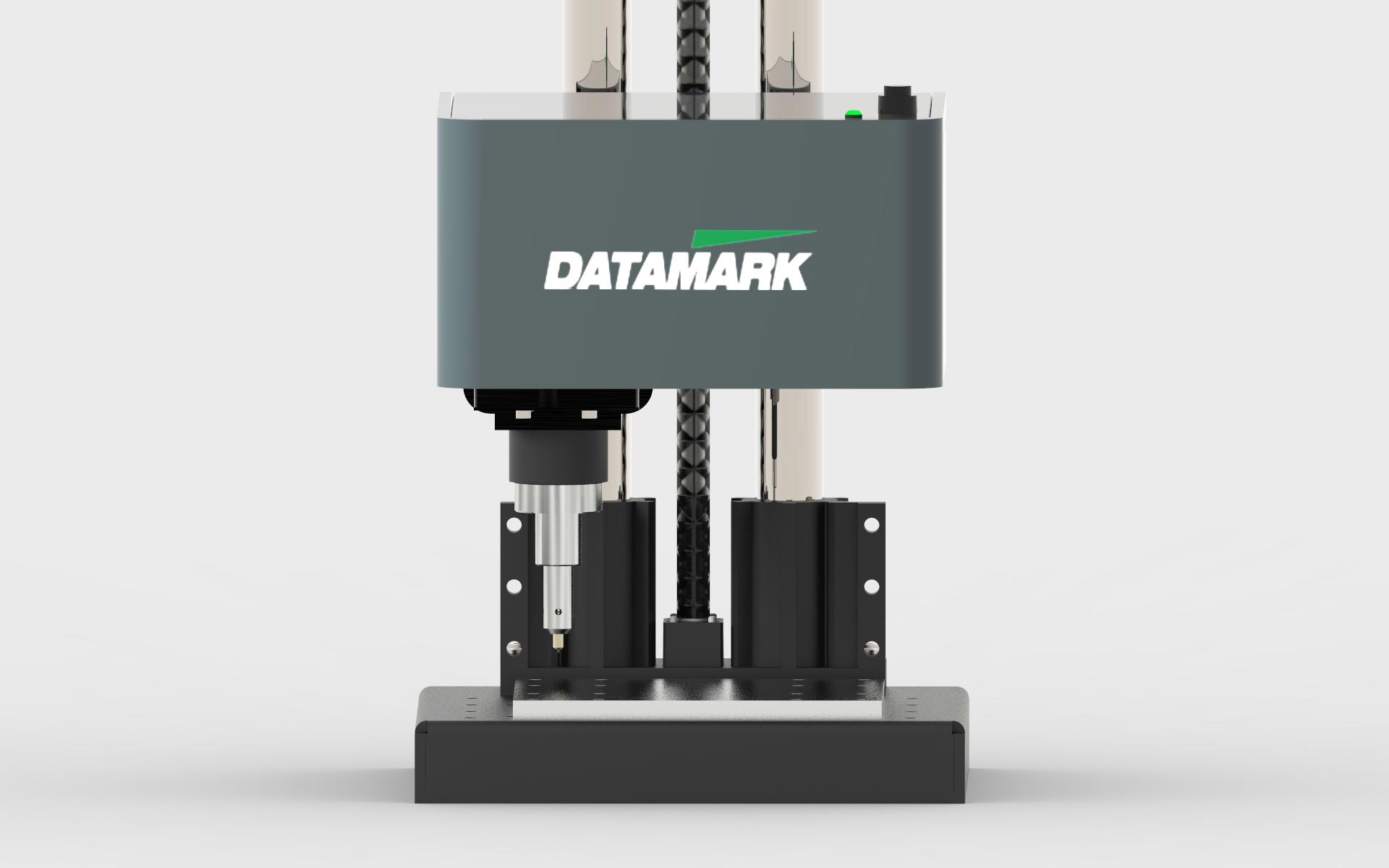 Máquinas para grabado en metales Datamark Easymarker