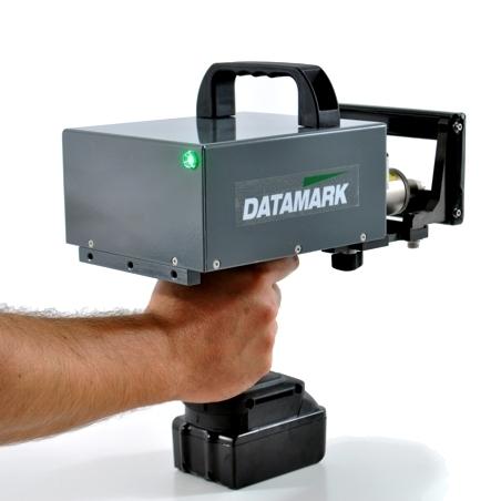 Máquina de marcaje de piezas MP-100