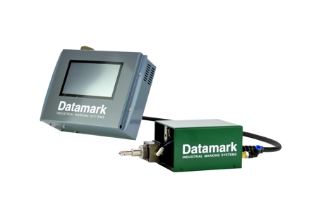 Marcadora de micropercusión Datamark MP-50 Integrable
