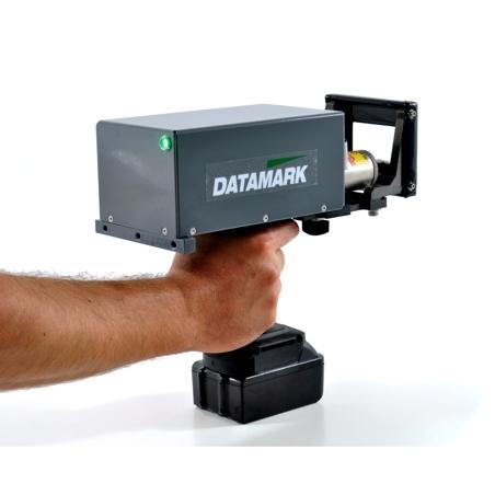 Máquina de marcaje Datamark MP-50 Mobile