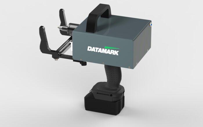 Máquinas de marcado portátil Datamark Mobile