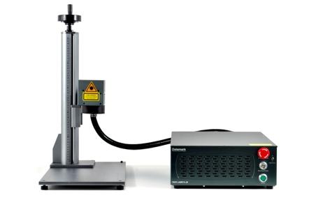 Máquina marcadora láser Datamark Fiber Laser FL-20