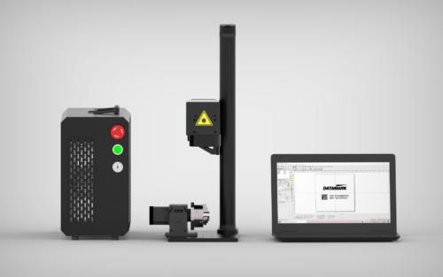 Marcadora láser Datamark Fiber Laser ML-200