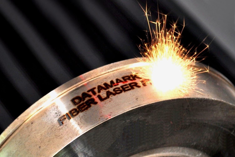 Sistemas de marcaje industrial por láser